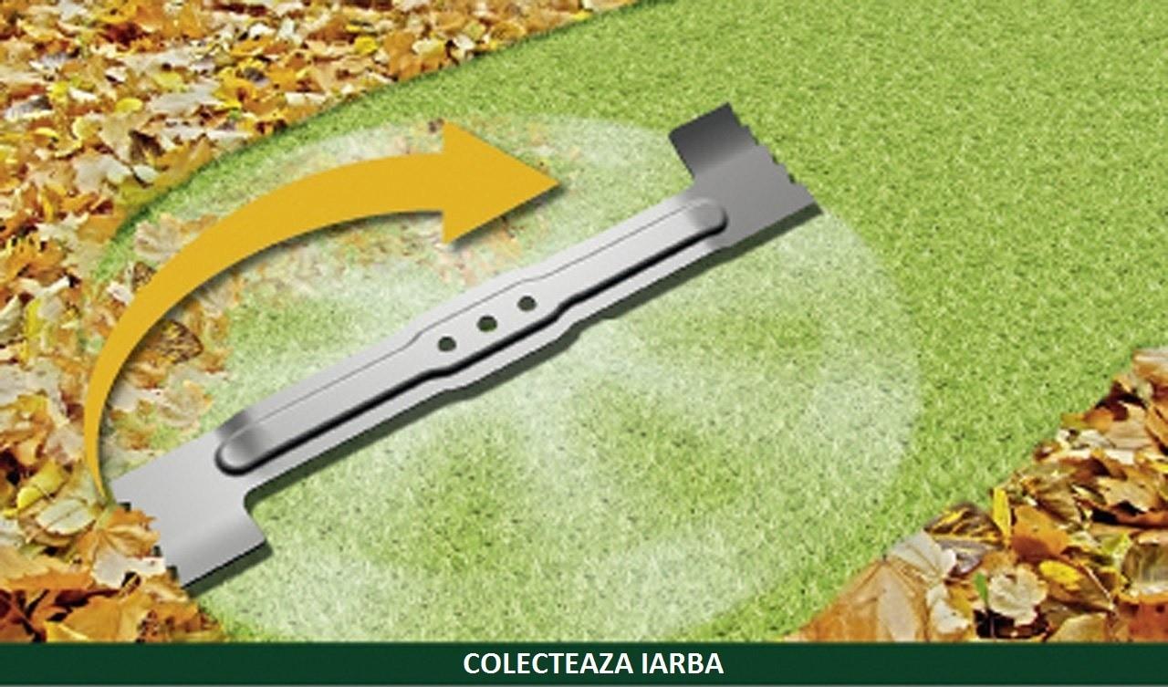 Cutit rezerva Rotak 43 F016800274/F016800368