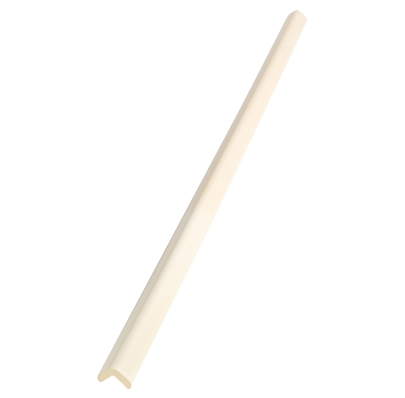 Protectie colt din spuma de cauciuc AC-15, crem, 90 cm, grosime 9 mm