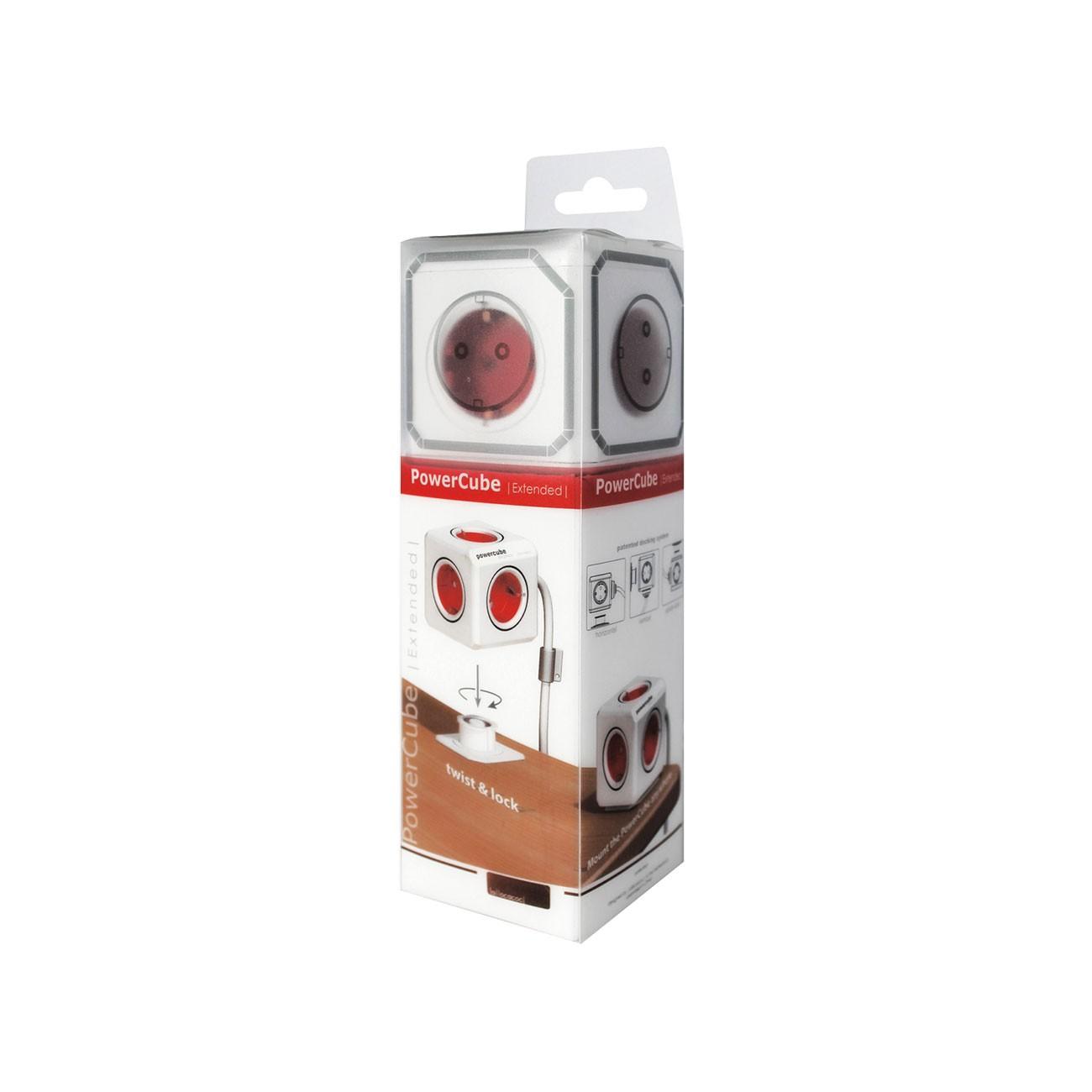 Prelungitor PowerCube 5prize, 3 m