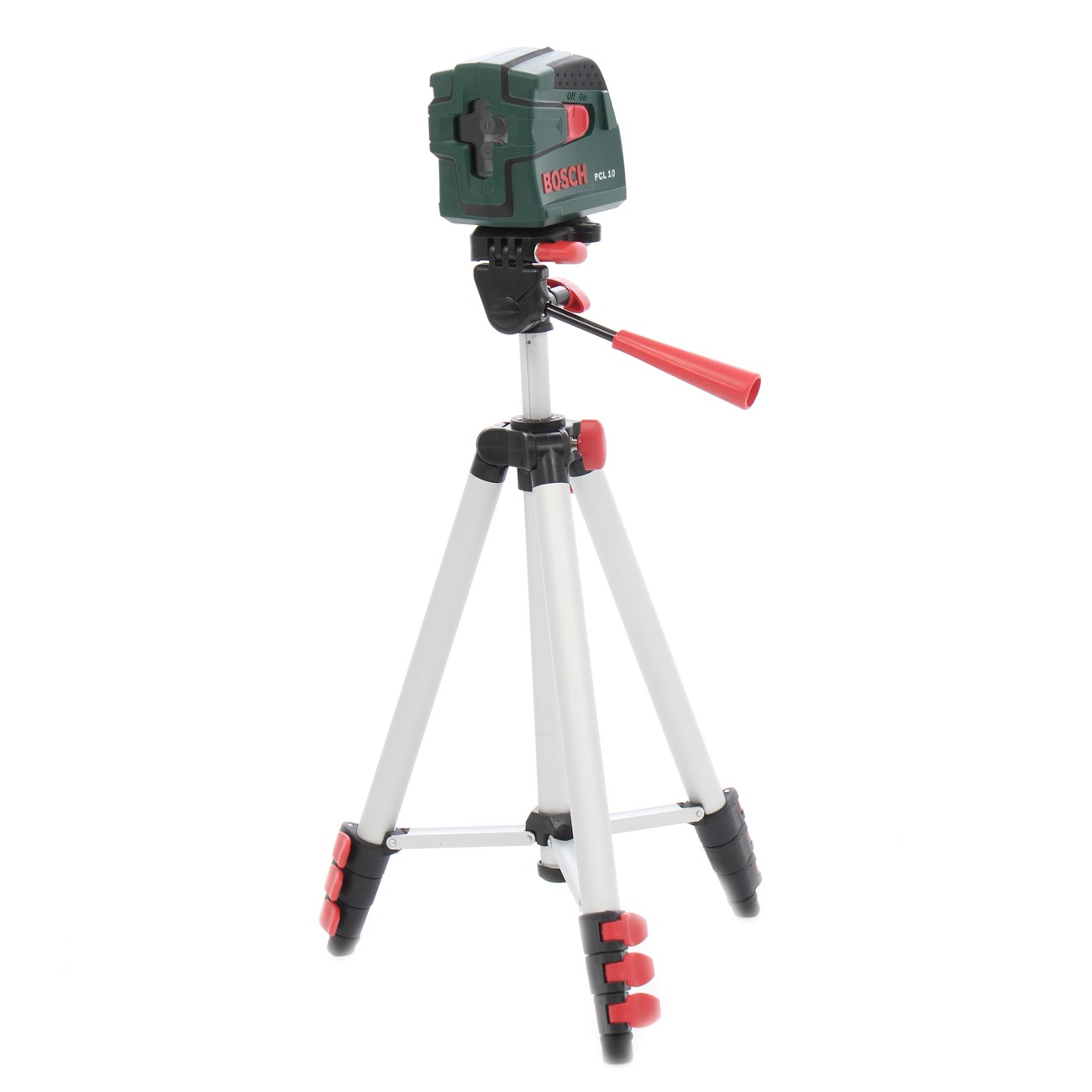 Dedeman nivela cu laser bosch pcl 10 dedicat planurilor tale for Niveau laser pcl 10