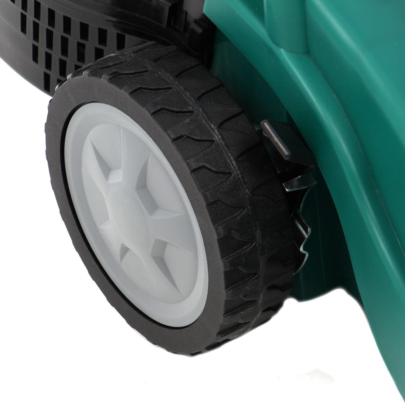 Masina tuns iarba, pe benzina Grunman DYM1481F, 2.5 CP, 1.9 kW