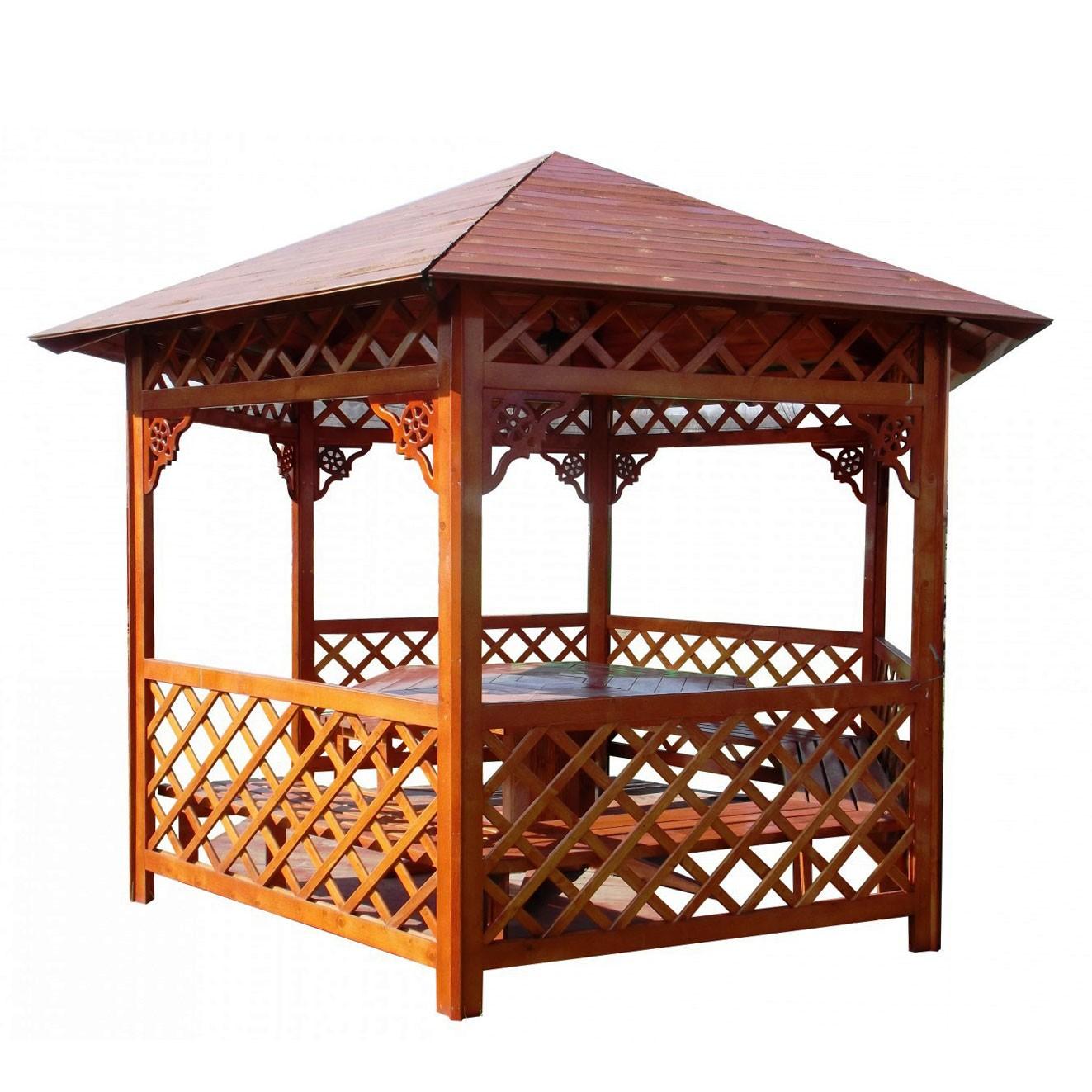 dedeman pavilion hexagonal din lemn 3 5 x 4 x 3 2 m dedicat planurilor tale. Black Bedroom Furniture Sets. Home Design Ideas