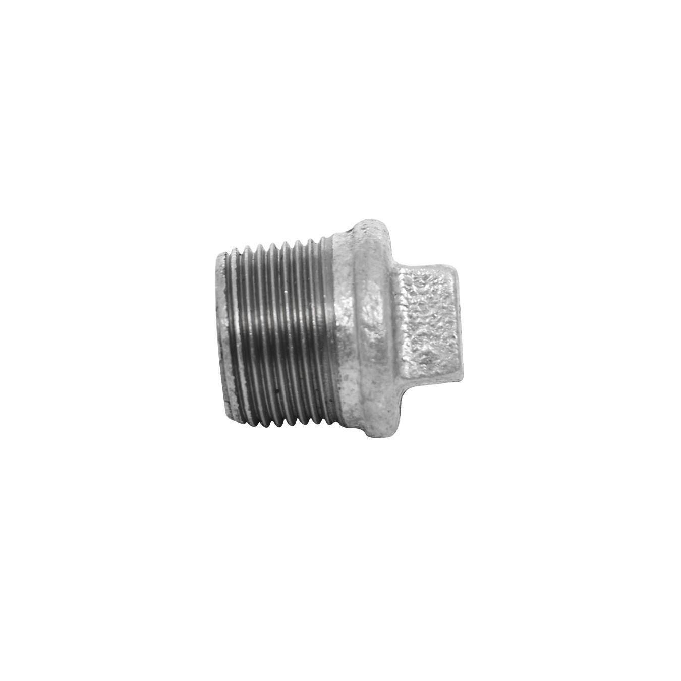 Dop fonta zincata 290, 3/4 inch