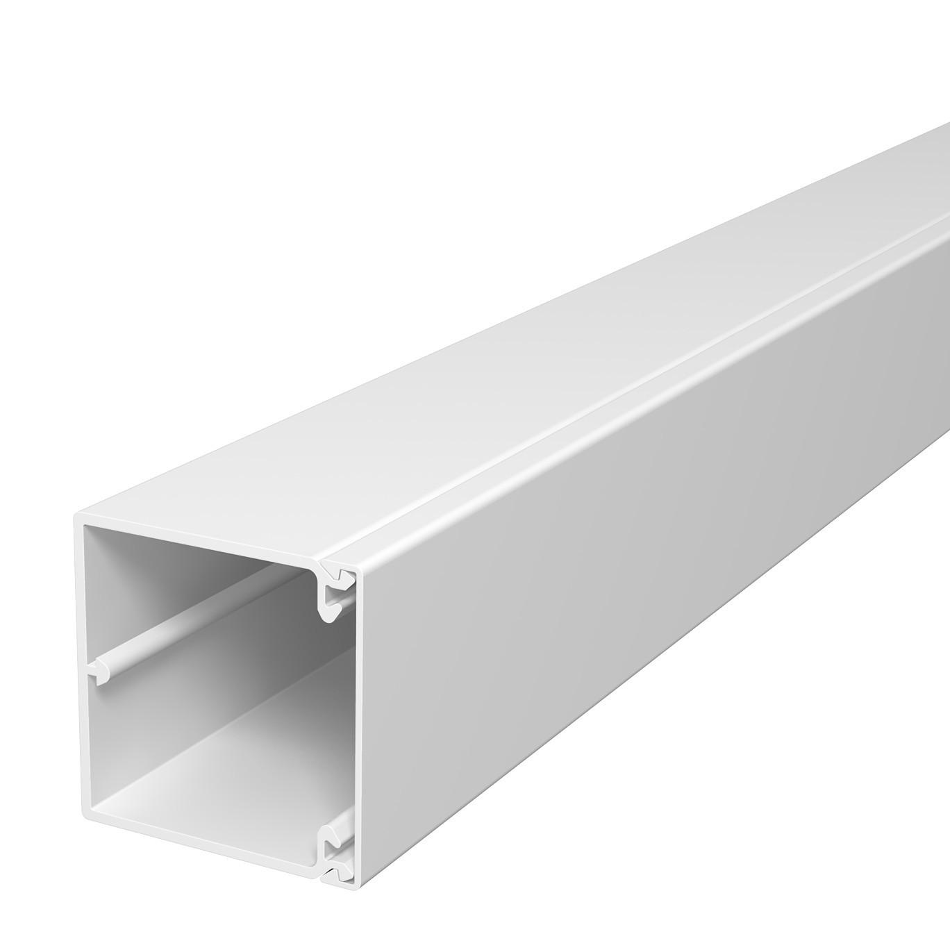 Canal cablu WDK 6191193, 60 x 60 mm, alb