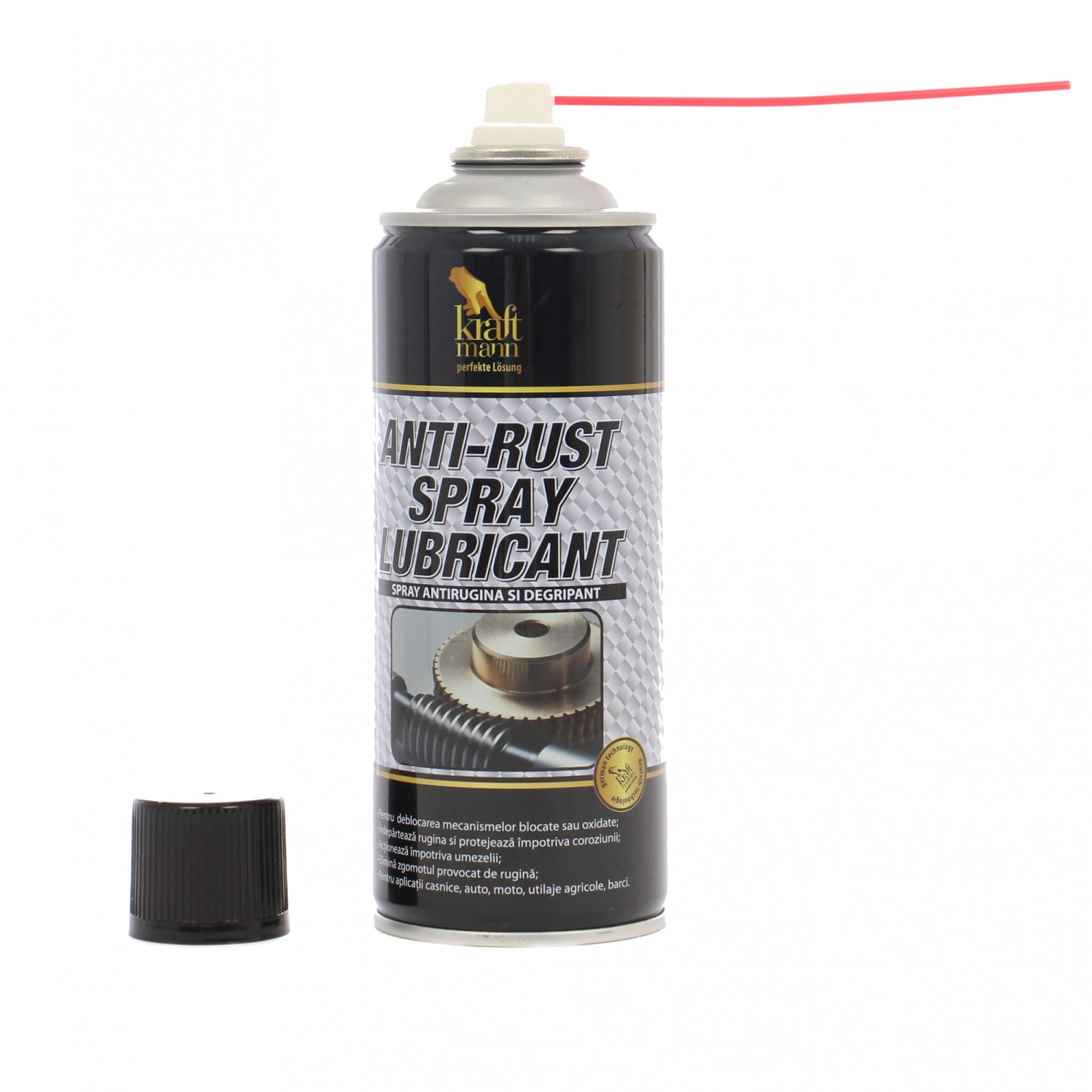 Spray antirugina si degripant  450ml