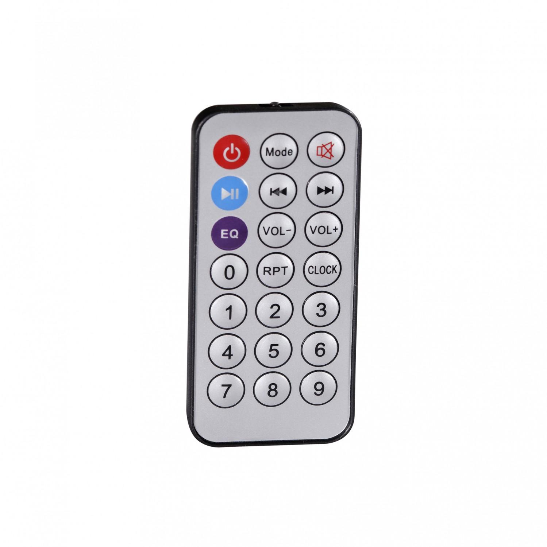 Glob disco LED Hoff 52900011 Light and Music cu telecomanda