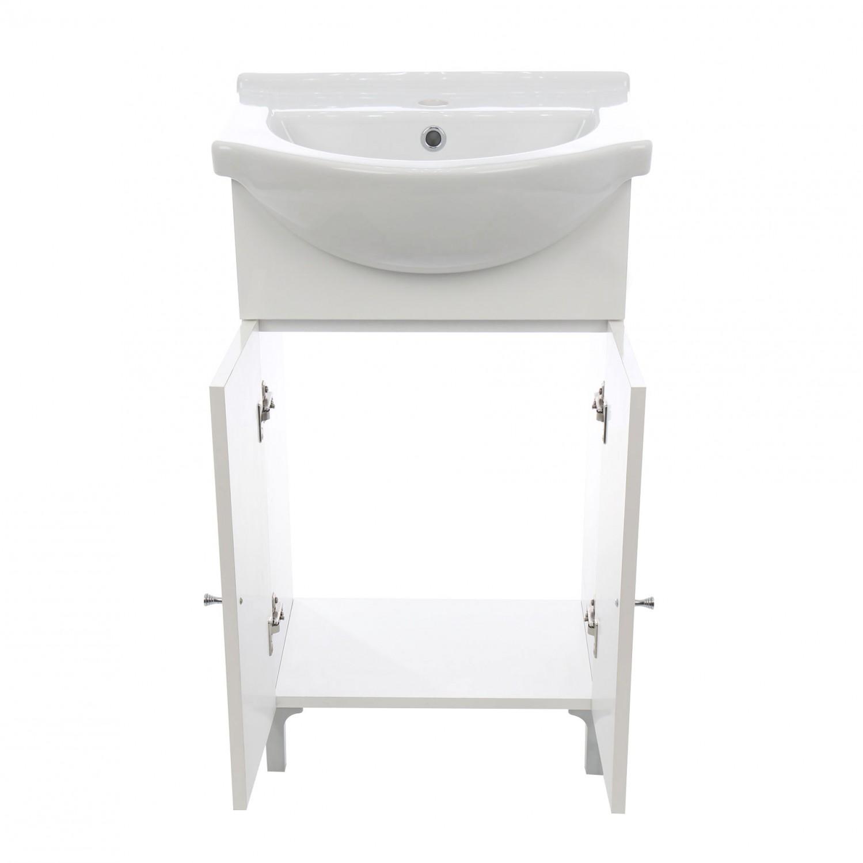 dedeman mobilier de baie sun lavoar oglinda dedicat planurilor tale. Black Bedroom Furniture Sets. Home Design Ideas