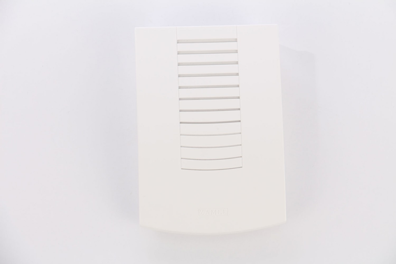 Sonerie cu fir, doua tonuri, DNS-911/N, 84 dB