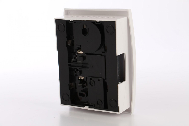 Sonerie cu fir, Gong Bim-Bam GNS-921/N, intrerupator cu fir, 85 dB