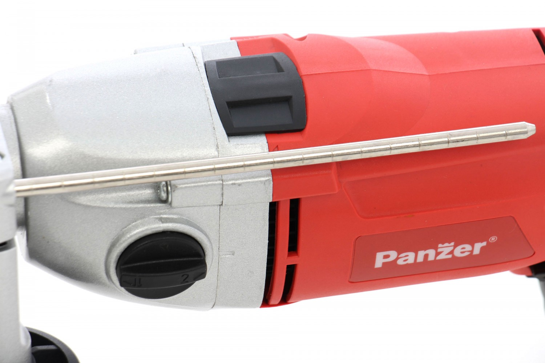 Masina de gaurit / insurubat cu percutie Panzer PT82225, 1050 W