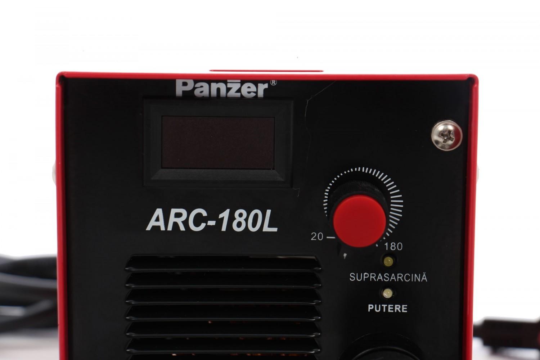 Invertor sudura MMA, Panzer ARC-180L