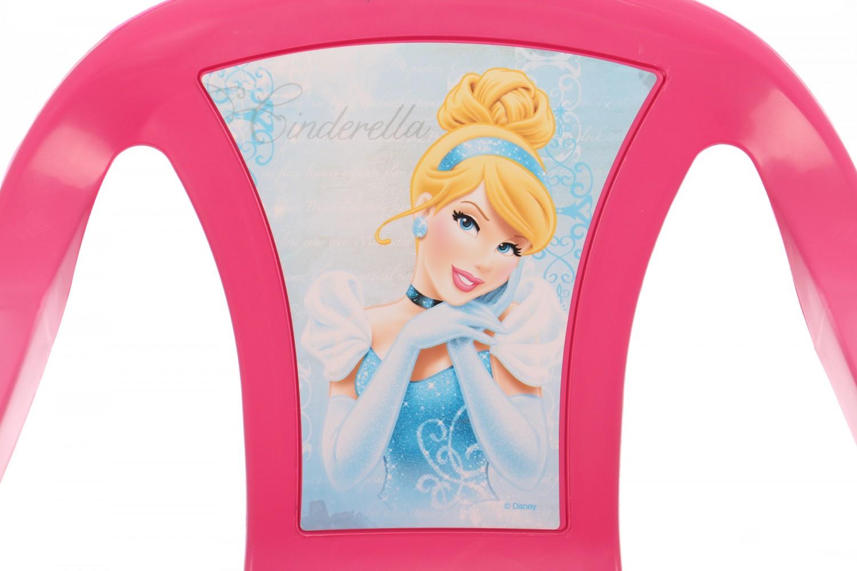 Scaune Din Plastic Pentru Copii.Dedeman Scaun Copii Princess Ba5406pr Pentru Gradina Plastic 38 X