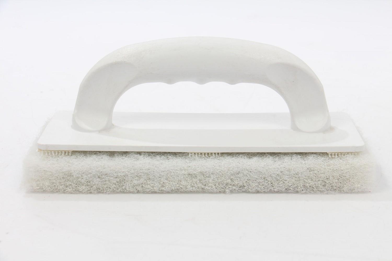 Drisca abraziva, Holzer 139, 8 x 23 cm