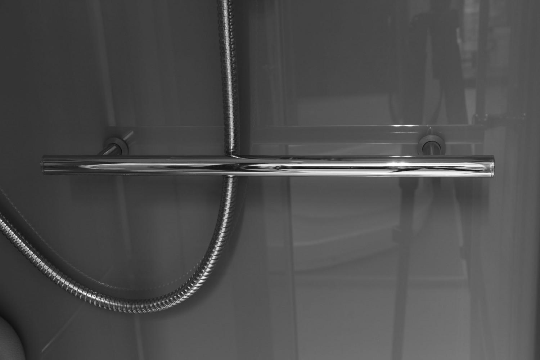 Cabina dus cu hidromasaj FD-S1 90ZQ, 90 x 90 cm