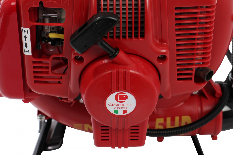 Atomizor Cifarelli M3A/1200, 5 CP, 3.6 kW, 17 L
