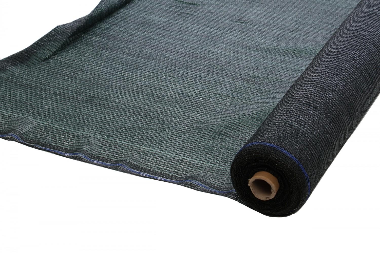 Plasa protectie opaca, Dakota, verde, 1.5 x 50 m
