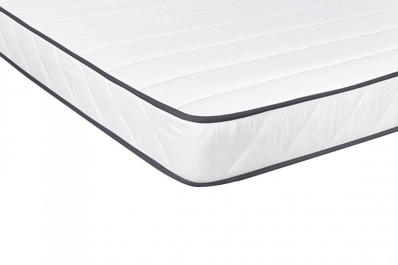 Saltea pat Bedora Ecoline, ortopedica, cu spuma poliuretanica, fara arcuri, 140 x 190 cm