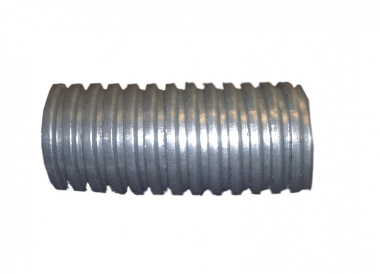 Copex metalic galvanizat 02-898, 25 mm x 30 m rola