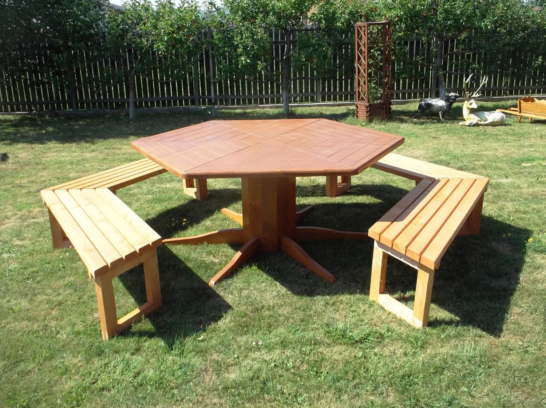 Dedeman set masa cu 5 banci pentru gradina dafios din lemn for Masa cu scaune dedeman