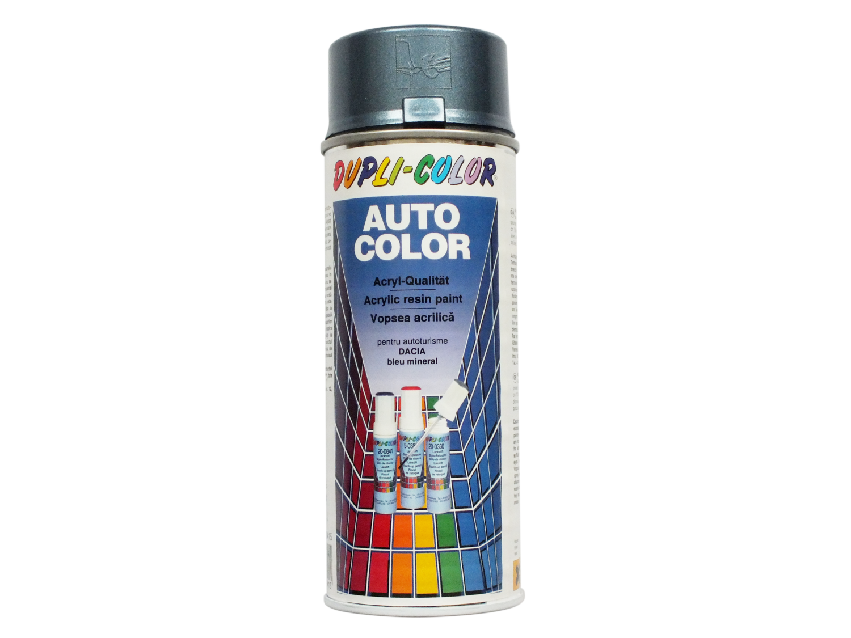 Spray vopsea auto, Dupli - Color, bleu mineral, interior / exterior, 350 ml