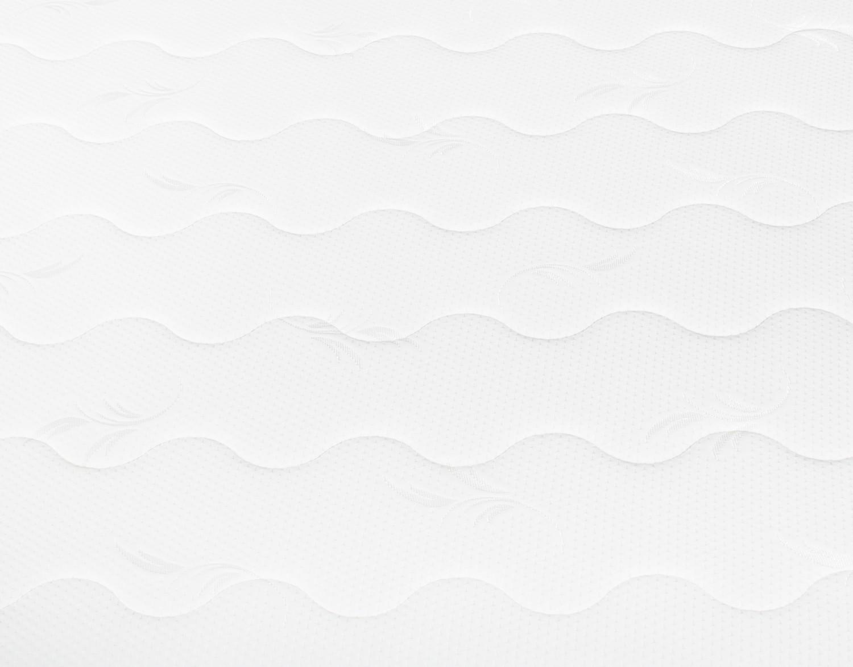 Saltea pat Aramis Feeling Support, cu spuma poliuretanica, fara arcuri, 180 x 200 cm