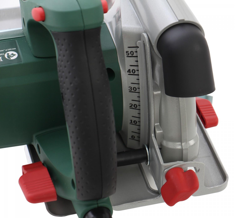 Fierastrau circular Bosch PKS 55, 1200 W, 0603500020