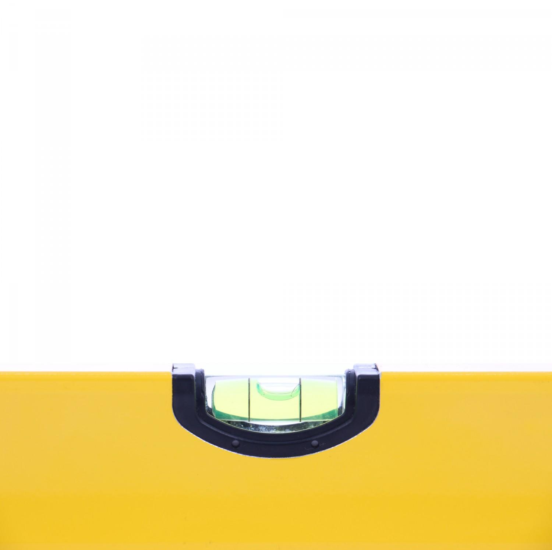 Nivela cu bula, Stanley STHT1-43102, cu 2 indicatori, din aluminiu, 400 mm