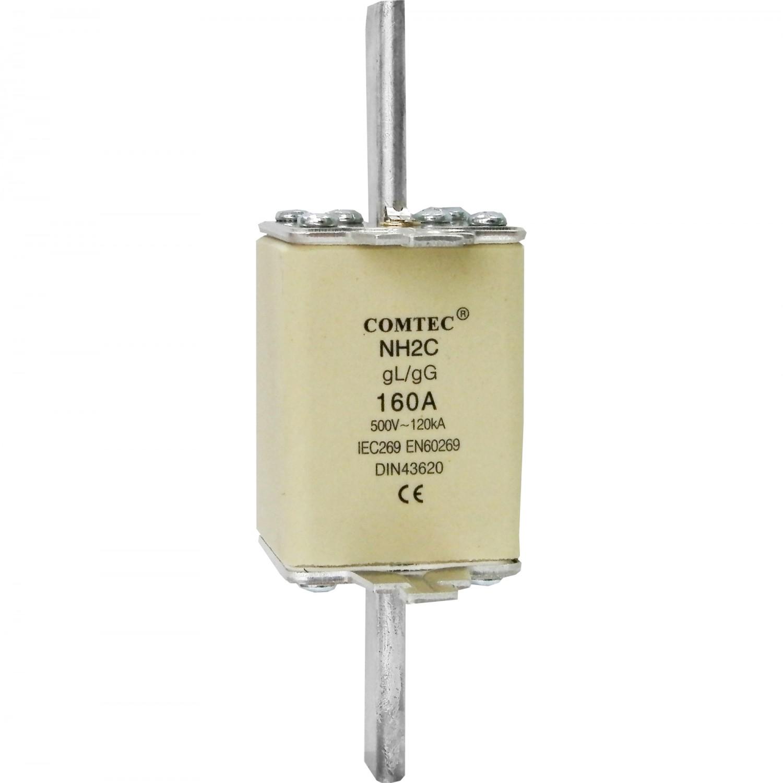Siguranta fuzibila MPR NH2C 160A MF0006-20823