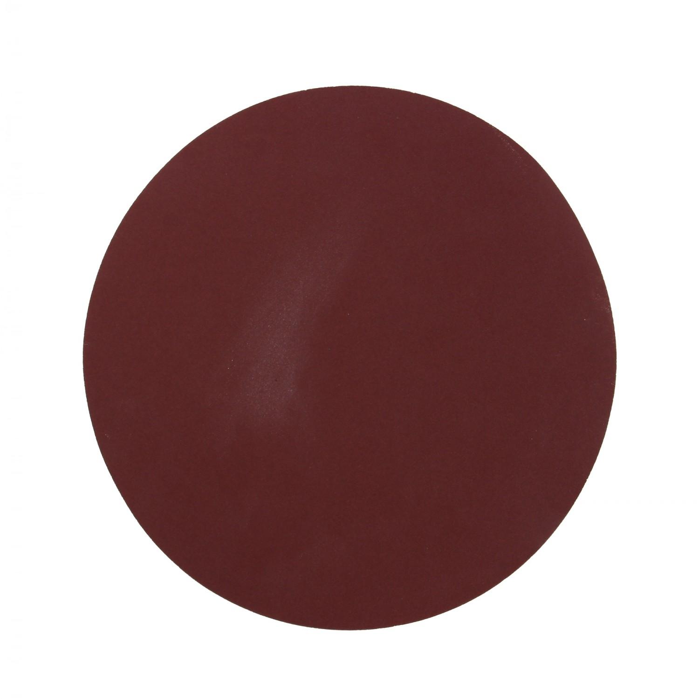 Disc abraziv cu autofixare, pentru lemn / vopsea / lac, Carbochim HENR, 230 mm, granulatie 150