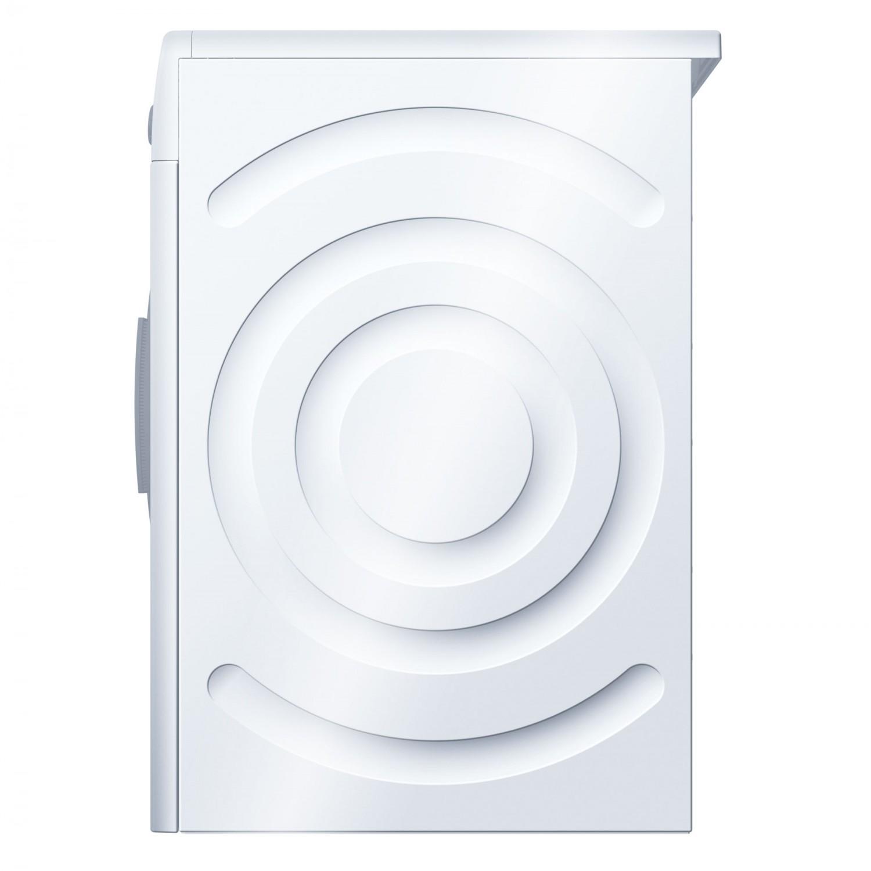 Masina de spalat rufe Bosch WAN20162BY, 7 kg, 1000 rpm, clasa A+++, adancime 55 cm, tehnologie EcoSilence Drive, alb