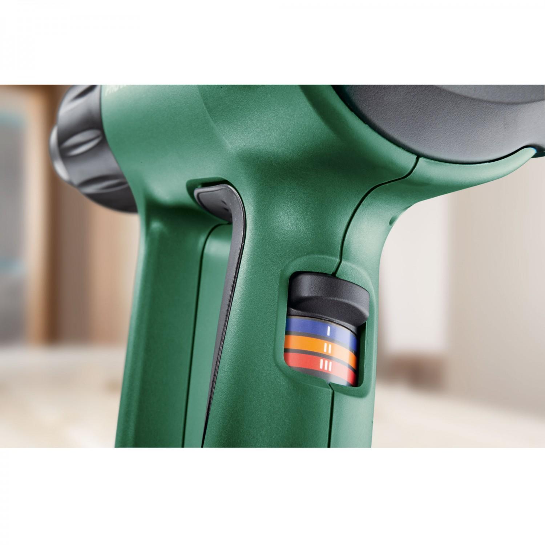 Suflanta cu aer cald Bosch PHG 600-3, 1800 W