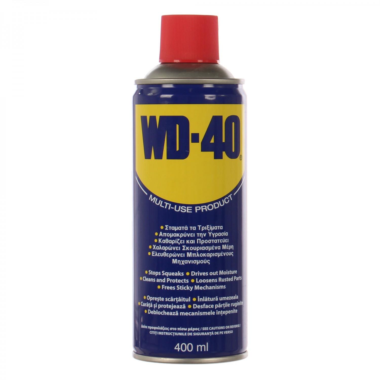 Spray multifunctional WD-40 Aerosol 400 ml