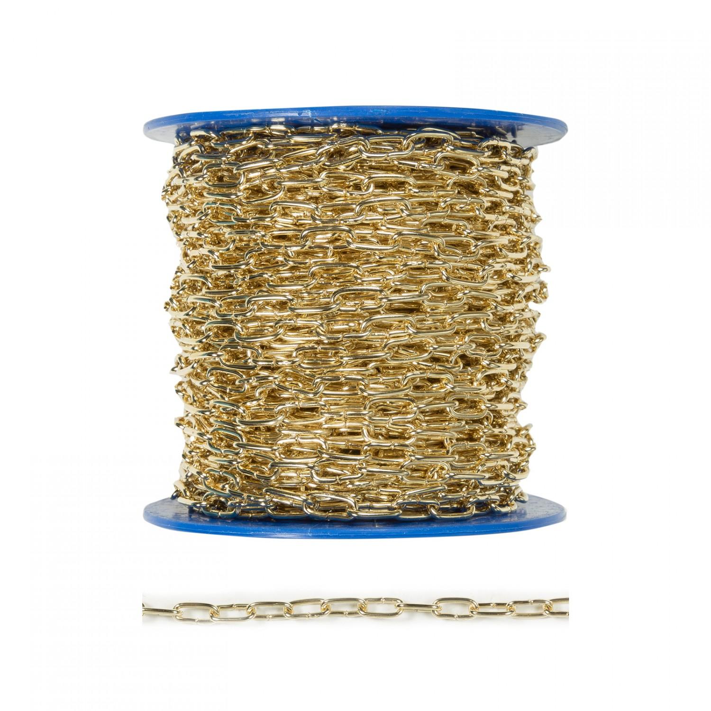 Lant pentru ceas, auriu, 1.6 mm