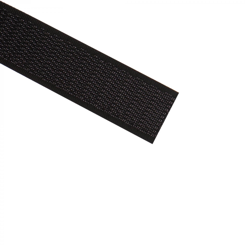 Banda cu scai, neagra, 20 mm