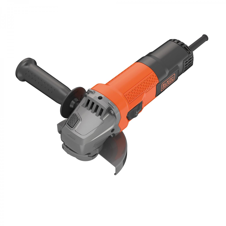 Polizor unghiular Black&Decker BEG110-QS, 750 W
