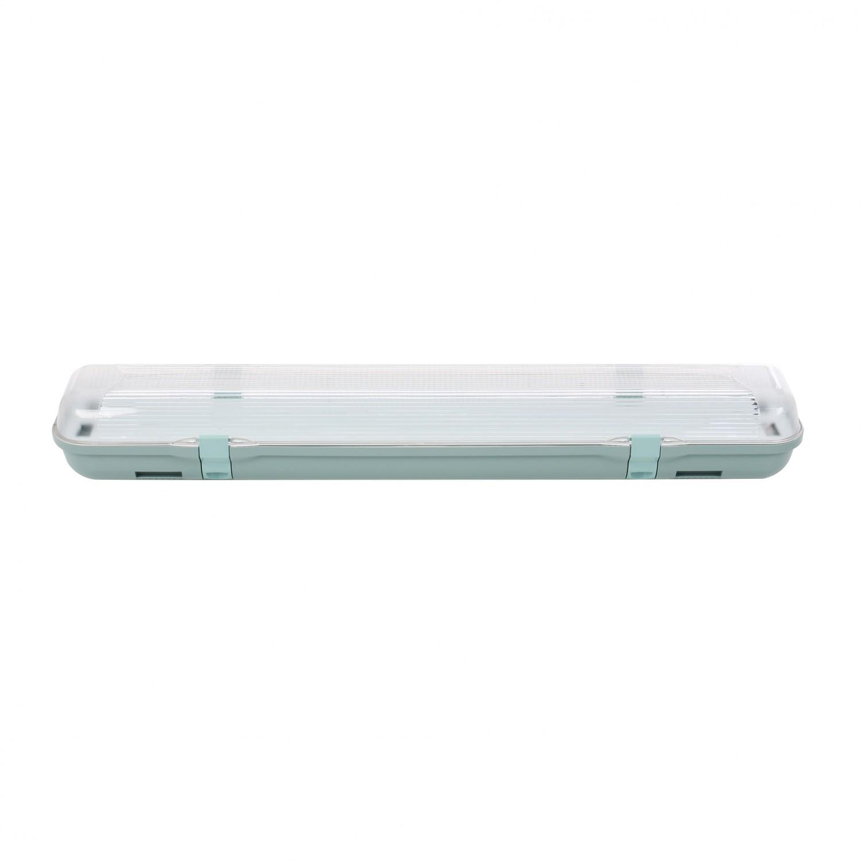 Corp de iluminat Hepol BE SY6218-D IP65 2x18W
