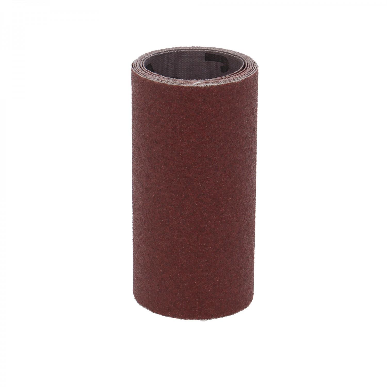 Rola panza abraziva pentru lemn, metale, constructii, Klingspor KL 375 J, granulatie 80, rola 1 m x 100 mm