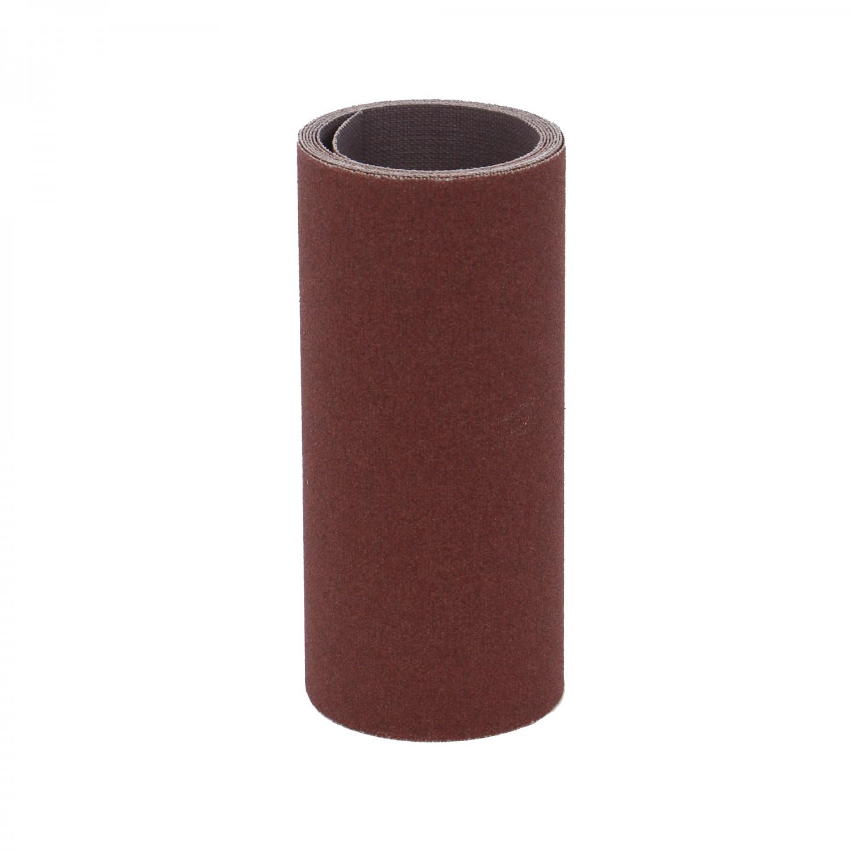 Rola panza abraziva pentru lemn, metale, constructii, Klingspor KL 375 J, granulatie 120, rola 1 m x 100 mm