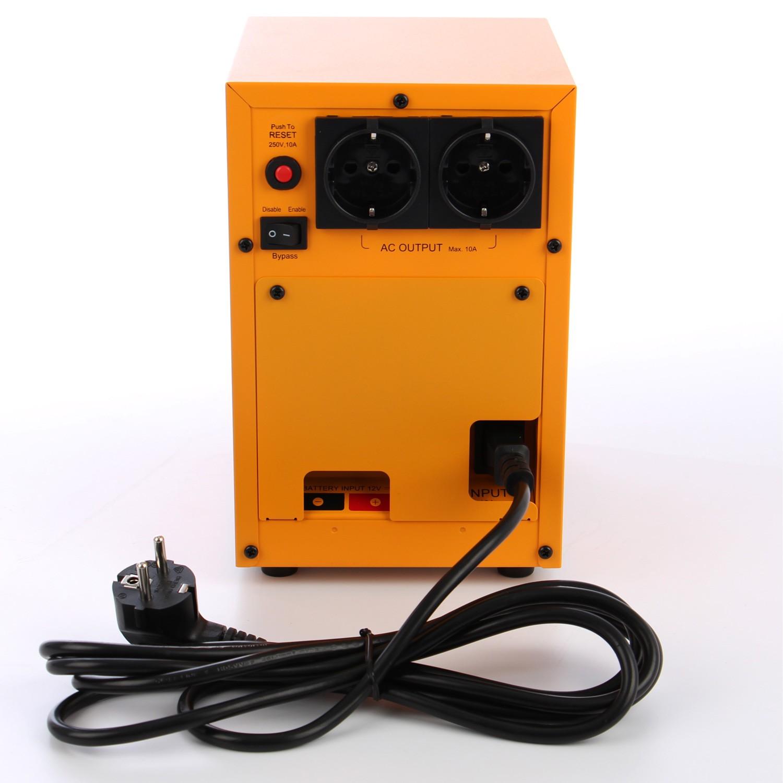 Sursa UPS CyberPower CPS1000E, 1000VA / 700W