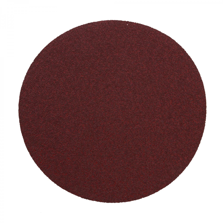 Disc cu autofixare, pentru lemn / lacuri / vopsele, Carbochim HENR, 230 mm, granulatie 60