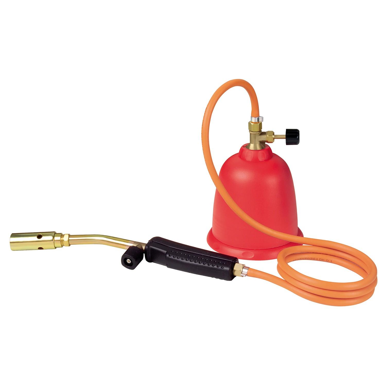 Lampa de gaz, Providus AG384, cu arzator flexibil, 22 mm