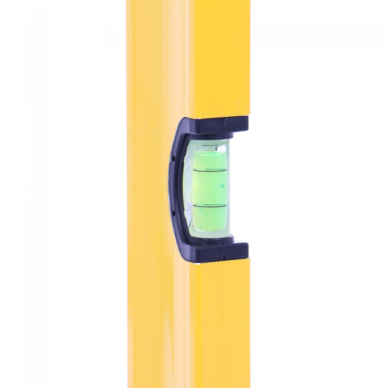Nivela cu bula, Stanley STHT1-43106, cu 3 indicatori, din aluminiu, 1200 mm
