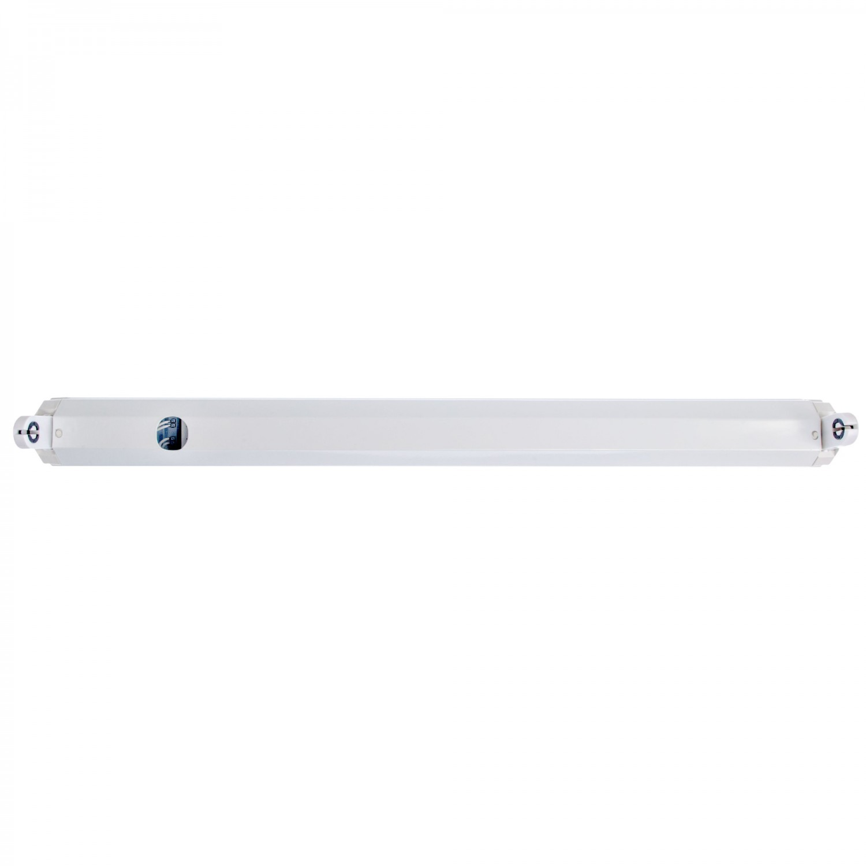 Corp iluminat Fly echipat pentru tub cu LED 1 x 18W