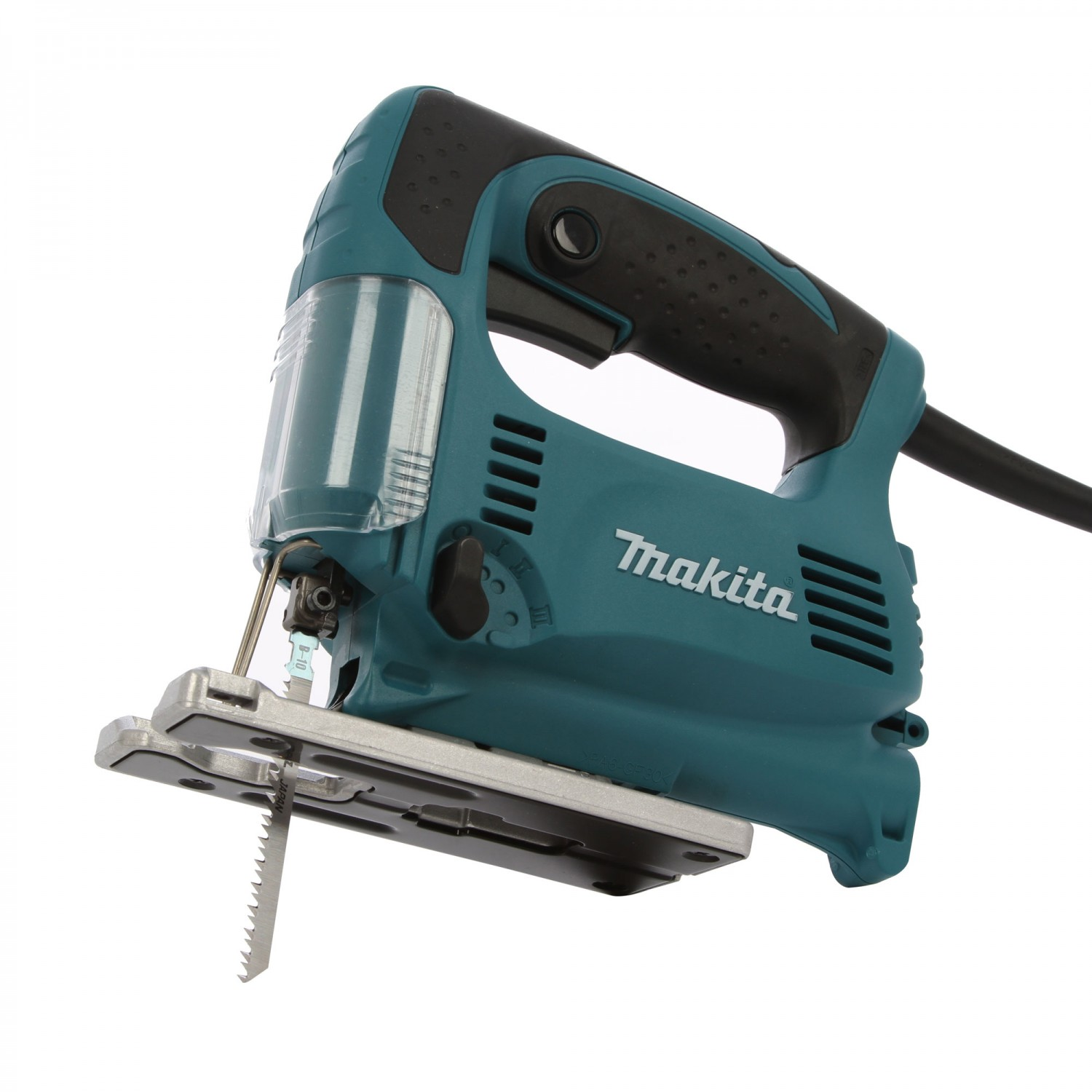 Fierastrau electric vertical, pendular, Makita 4329, 450 W
