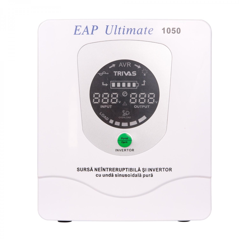 Sursa UPS EAP-1050 1500VA / 1050W