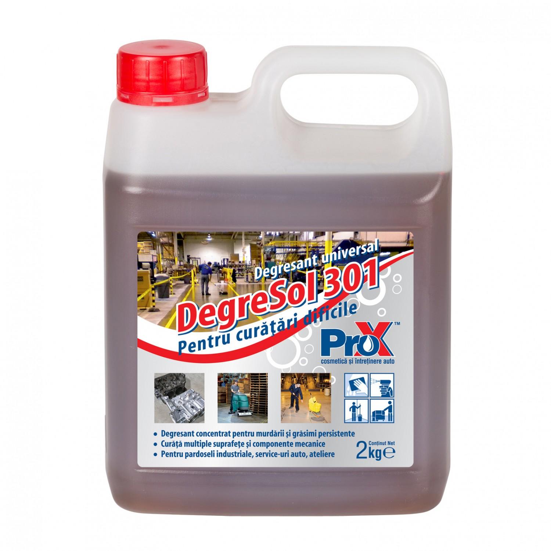 Degresant universal concentrat Degresol Pro X 301, 2 kg