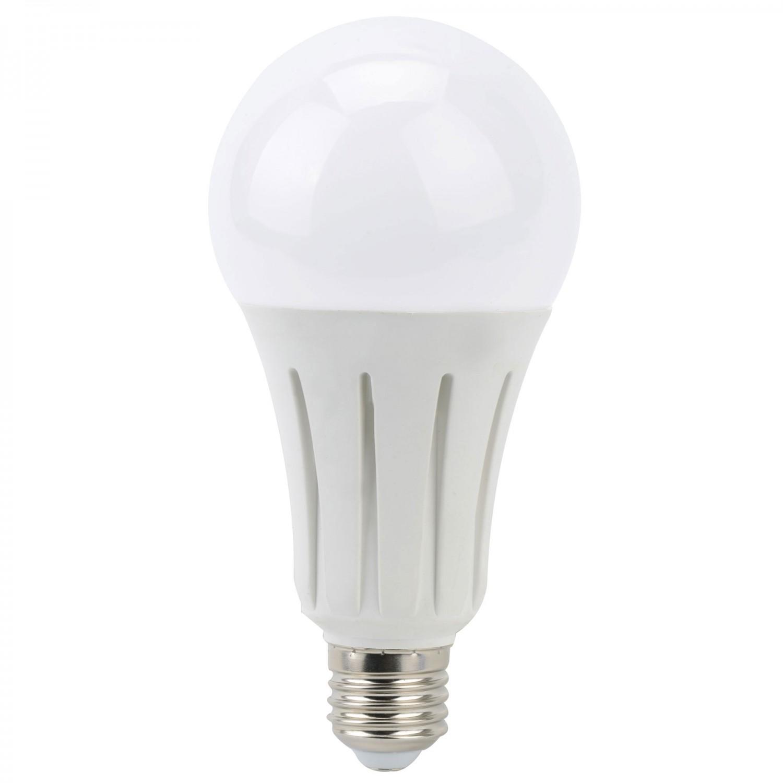 Bec LED Hoff clasic B80 E27 23W lumina calda