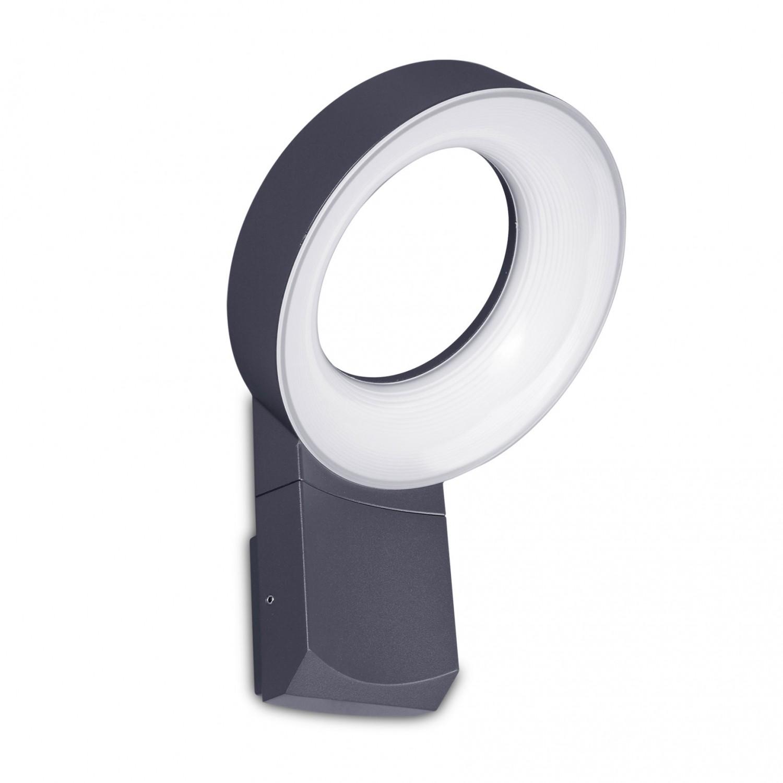 Aplica exterior cu LED Meridian 6163, 18W