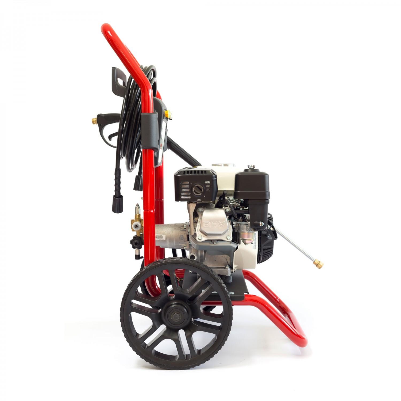 Curatitor cu presiune cu motor pe benzina Waspper W2900HA