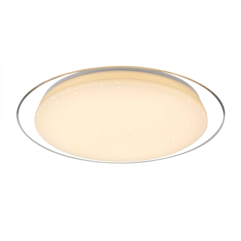 Plafoniera LED Optima 41310-30, 30W, lumina calda / rece